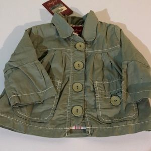 BNWT Chipie Light Jacket